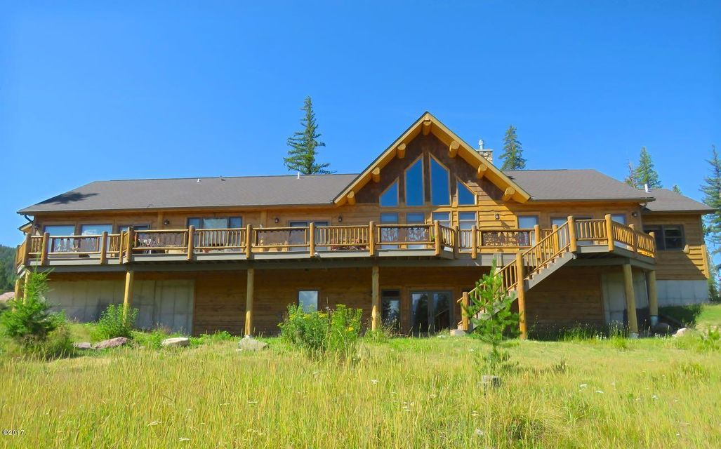 Additional photo for property listing at 566 Seasons Edge  Seeley Lake, Montana 59868 United States