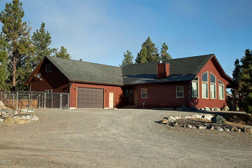 Additional photo for property listing at 1024 Sophie Drive  Eureka, Montana 59917 United States