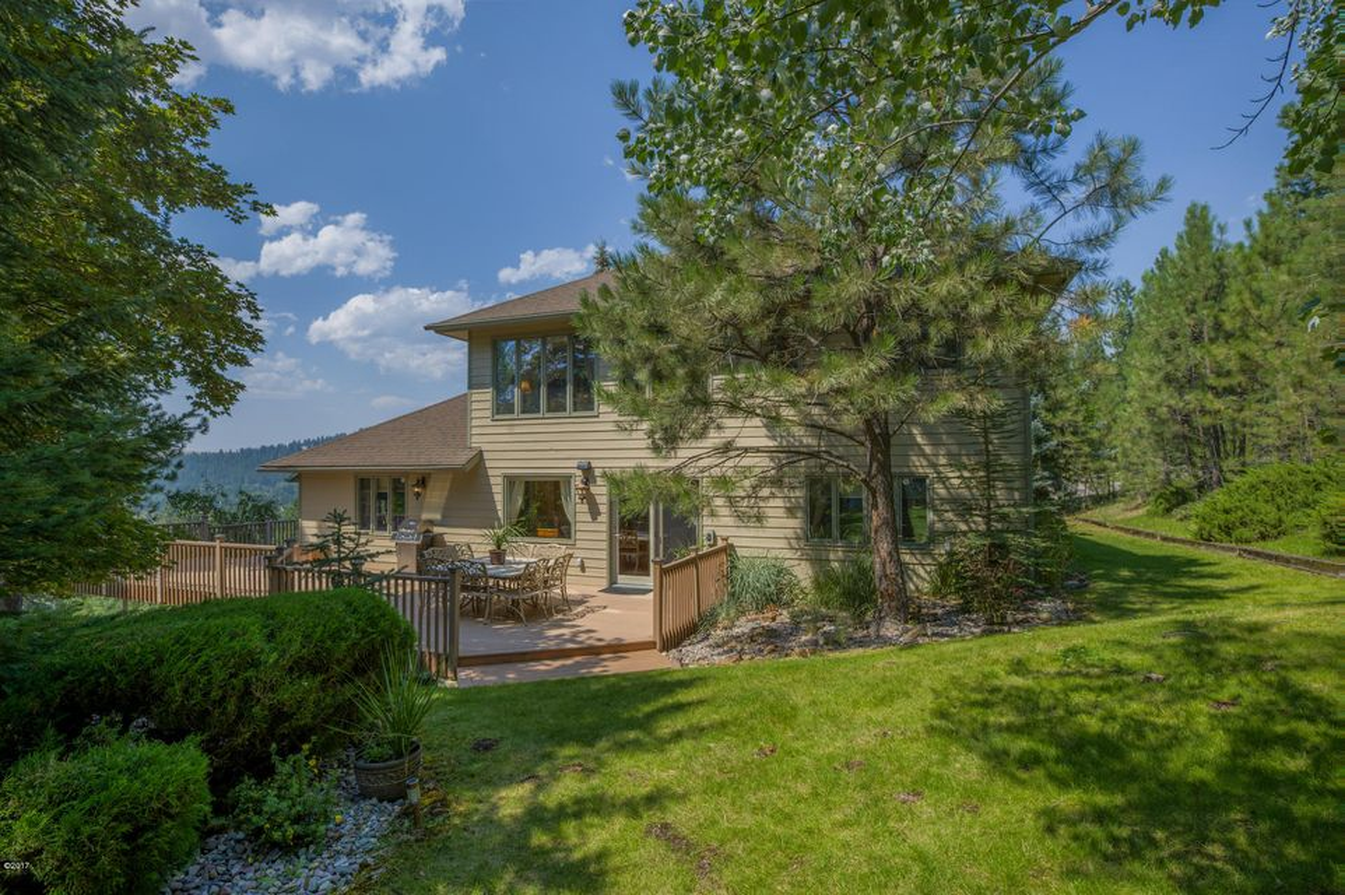 Single Family Home for Sale at 1275 Starwood Drive Missoula, Montana 59808 United States