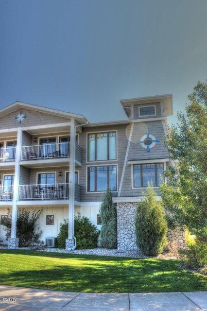 Additional photo for property listing at 2000 Marina Court  Bigfork, Montana 59911 United States