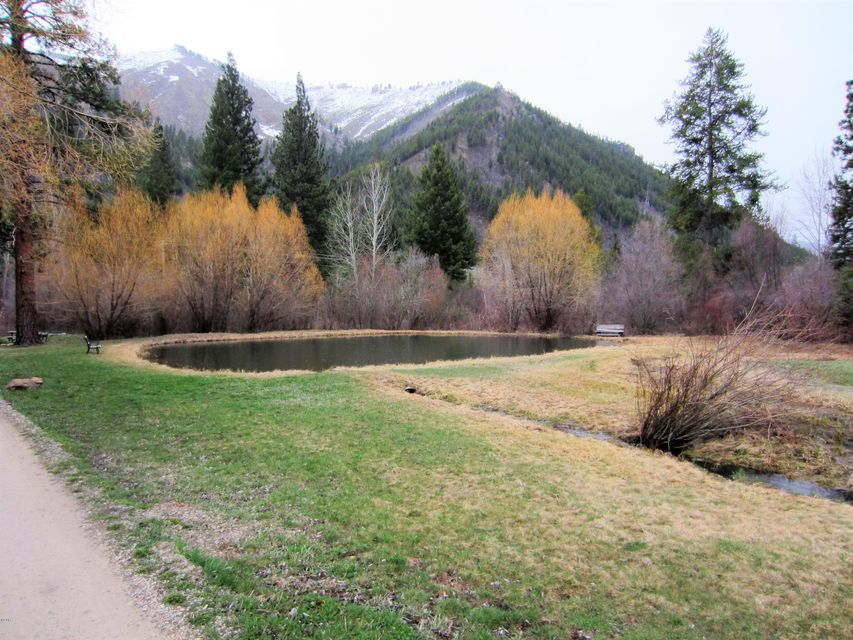 Additional photo for property listing at 158 Trapper Creek Road  Darby, Montana 59829 United States