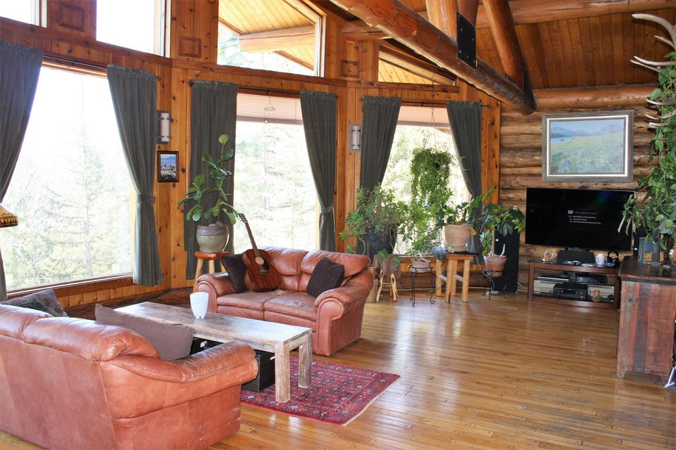 Additional photo for property listing at 42095 Mt Highway 83 South 42095 Mt Highway 83 South Swan Lake, Montana 59911 United States