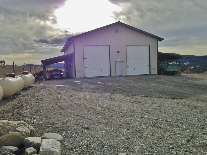 580 Central Avenue, Eureka, MT 59917