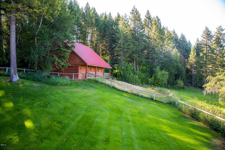 Additional photo for property listing at 470 Whitefish Trail  Kalispell, Montana 59901 United States