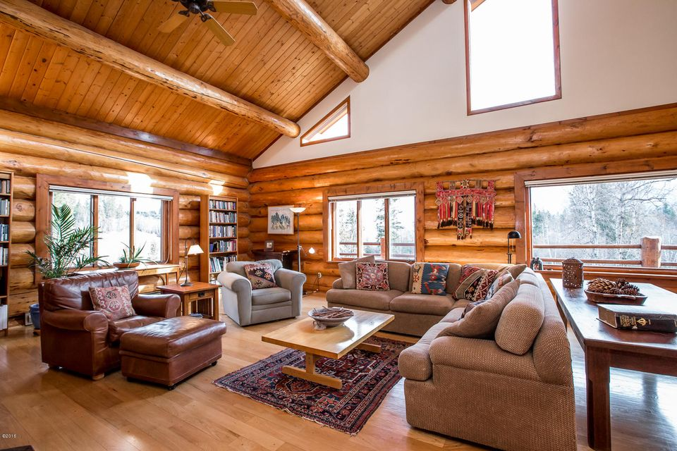 Additional photo for property listing at 470 Whitefish Trail 470 Whitefish Trail Kalispell, Montana 59901 United States