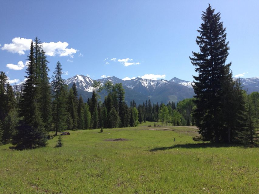Land for Sale at 242 Panorama Trail 242 Panorama Trail Condon, Montana 59826 United States
