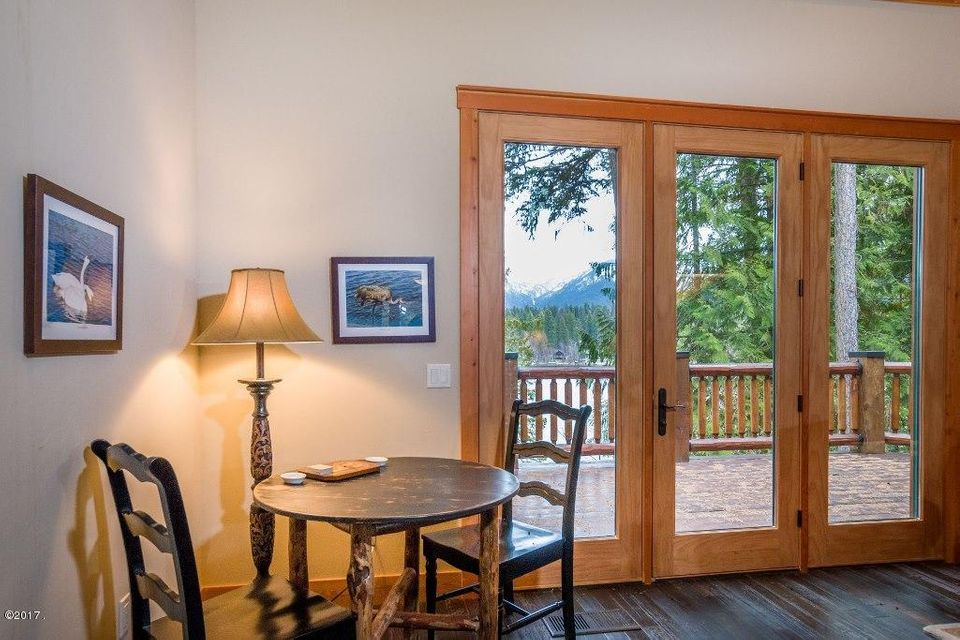 Additional photo for property listing at 14174 Rainbow Drive  Bigfork, Montana 59911 United States