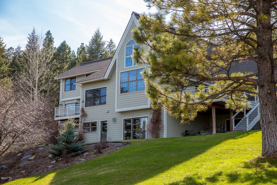 Single Family Home for Sale at 355 Lake Hills Drive Kalispell, Montana 59901 United States