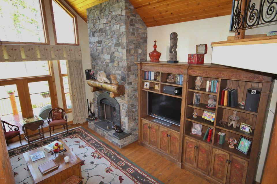 Additional photo for property listing at 1405 Glacier Hills Drive  Martin City, Montana 59926 United States