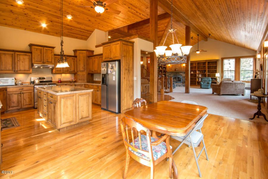 Additional photo for property listing at 1600 Browns Meadow Road  Kila, Montana 59920 United States