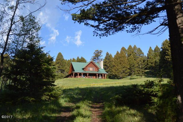 Additional photo for property listing at 57 Hidden Trail  White Sulphur Springs, Montana 59645 United States