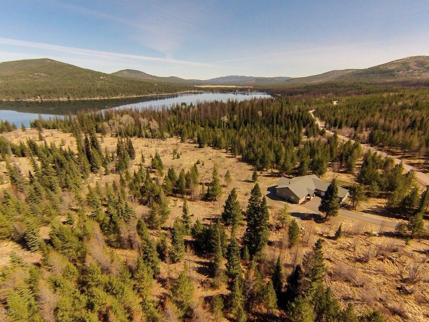 Single Family Home for Sale at 1160 South Mcgregor Lake Road Marion, Montana 59925 United States