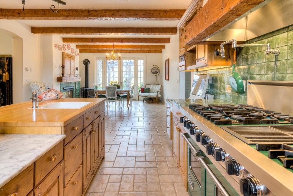 Additional photo for property listing at 421 Spooner Creek Lane  Stevensville, Montana 59870 United States