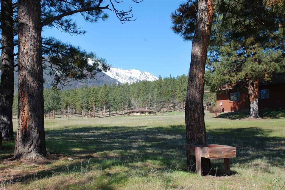 Additional photo for property listing at 935 Gash Creek Road  Victor, Montana 59875 United States