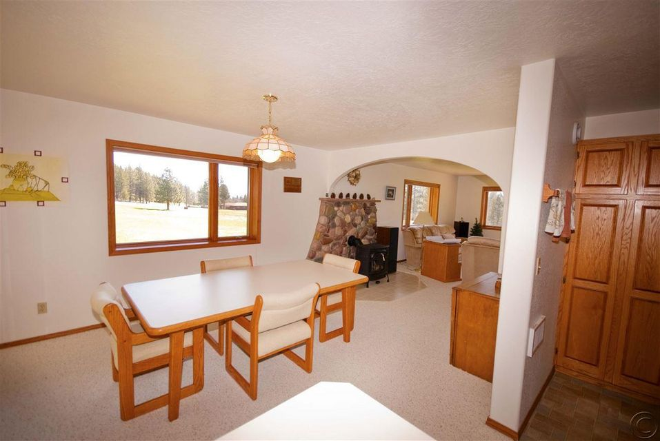 Additional photo for property listing at 935 Gash Creek Road 935 Gash Creek Road Victor, Montana 59875 United States