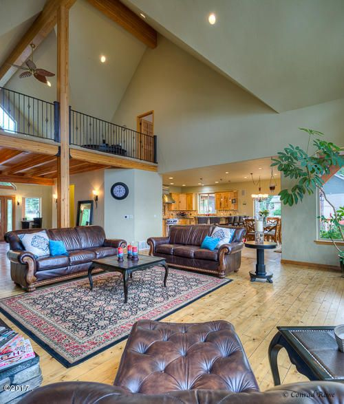 Additional photo for property listing at 453 Lodgepole Drive  Marion, Montana 59925 United States