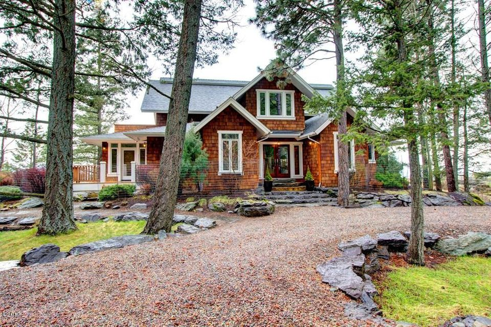 Additional photo for property listing at 650 Hogue Drive 650 Hogue Drive Bigfork, Montana 59911 United States