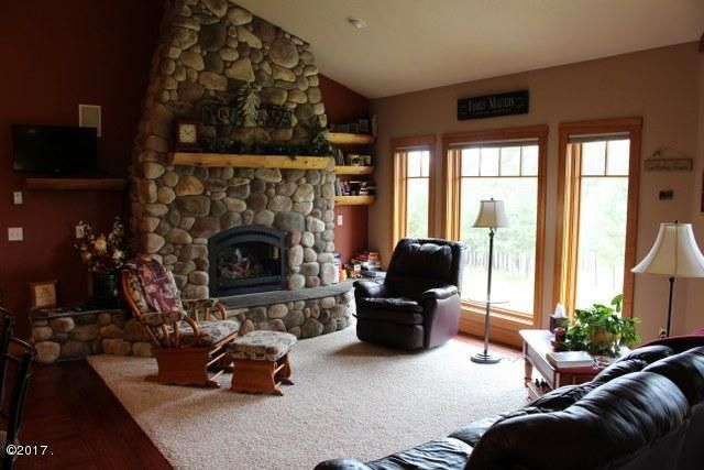 Additional photo for property listing at 505 Hidden Valley South  Florence, Montana 59833 United States