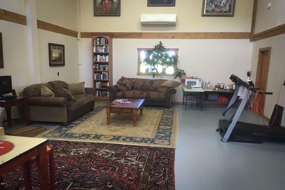 Additional photo for property listing at 597 Addison Day Road  Sula, Montana 59871 United States