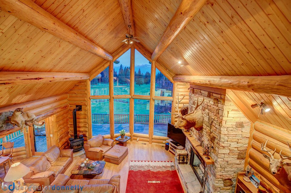 Additional photo for property listing at 870  Smith Meadows Lane  Condon, Montana,59826 United States