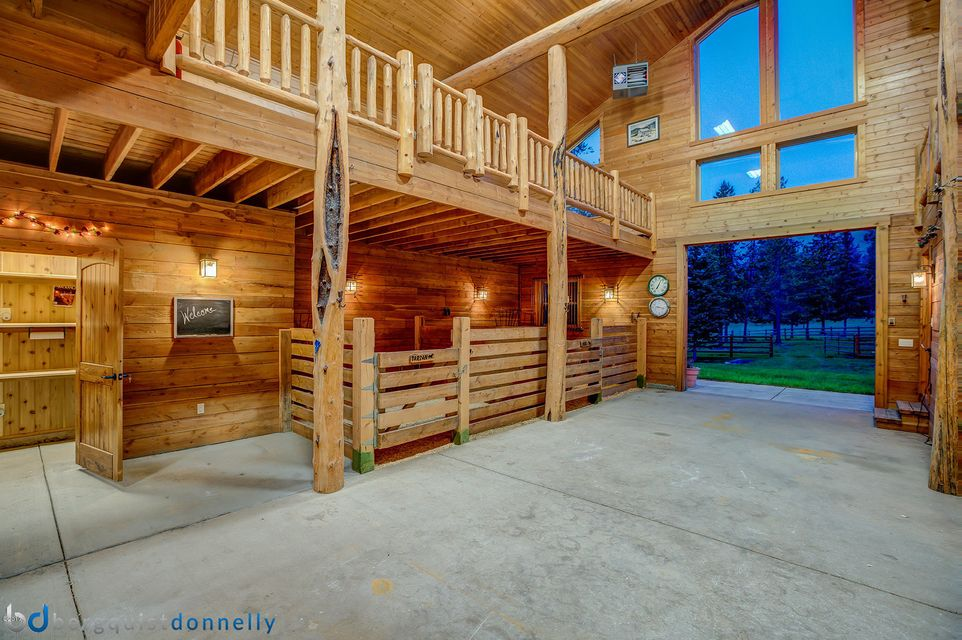 Additional photo for property listing at 870  Smith Meadows Lane  Condon, 몬타나,59826 미국