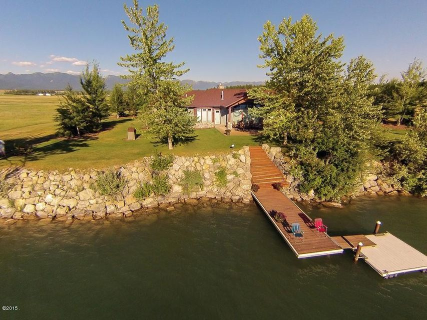 Additional photo for property listing at 1520 Riverside Road 1520 Riverside Road Bigfork, Montana 59911 United States