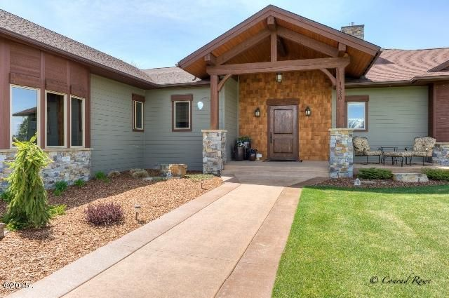 Additional photo for property listing at 1520 Riverside Road  Bigfork, Montana 59911 United States