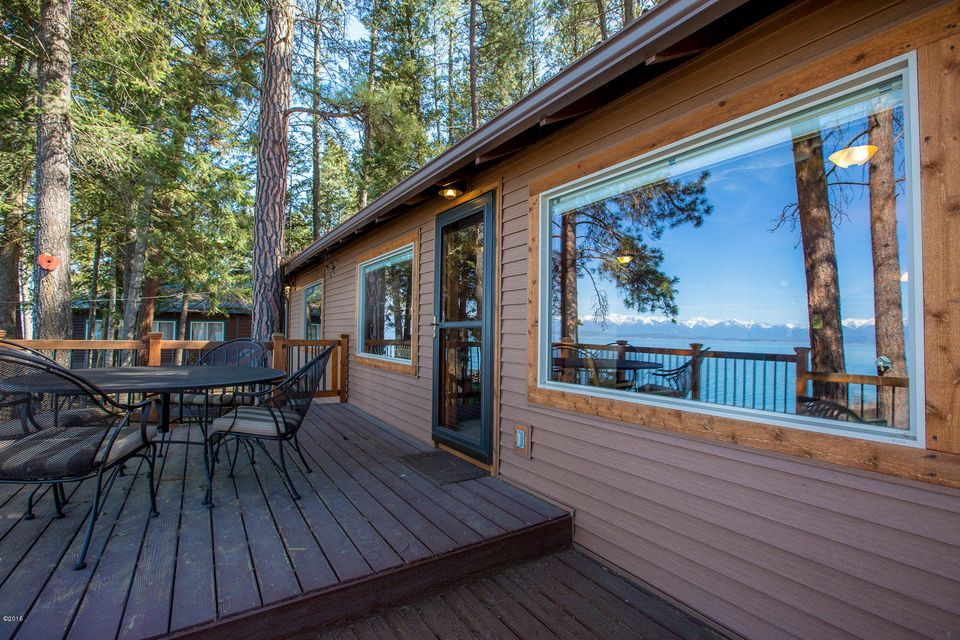 Additional photo for property listing at 373  Caroline Point Road  Lakeside, Montana,59922 United States