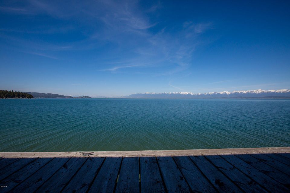 Additional photo for property listing at 373  Caroline Point Road  Lakeside, Montana,59922 Estados Unidos