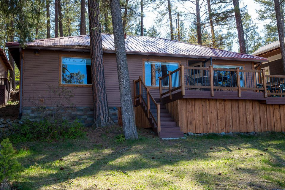 Additional photo for property listing at 373  Caroline Point Road  Lakeside, Монтана,59922 Соединенные Штаты