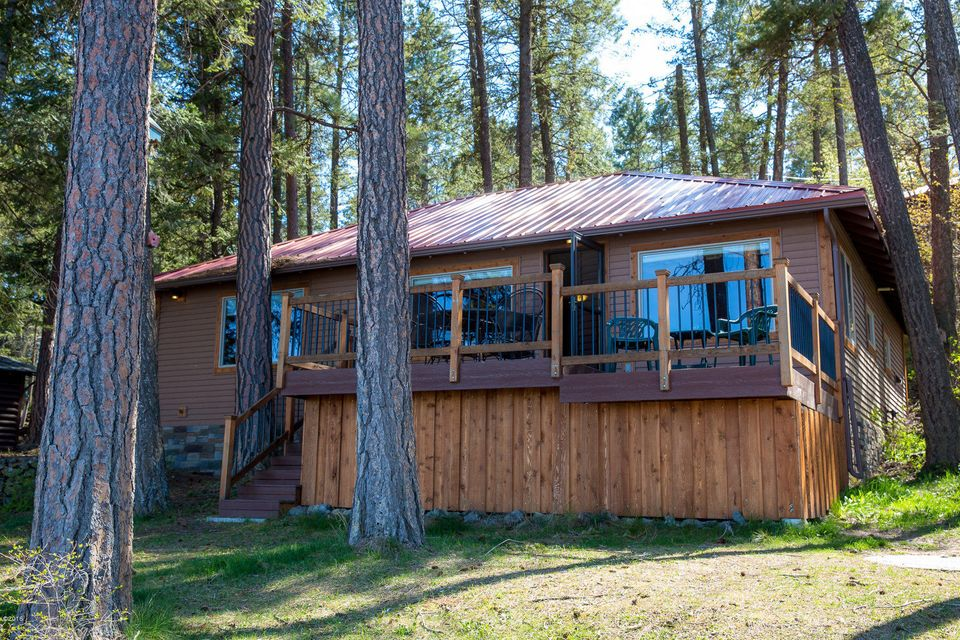 Additional photo for property listing at 373  Caroline Point Road 373  Caroline Point Road Lakeside, Montana,59922 Vereinigte Staaten