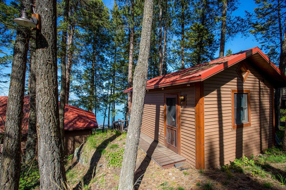 Additional photo for property listing at 373  Caroline Point Road  Lakeside, Montana,59922 Amerika Birleşik Devletleri