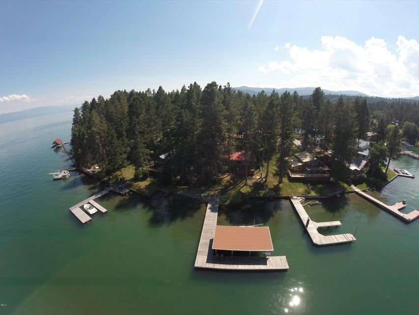 Additional photo for property listing at 373  Caroline Point Road  Lakeside, Μοντανα,59922 Ηνωμενεσ Πολιτειεσ