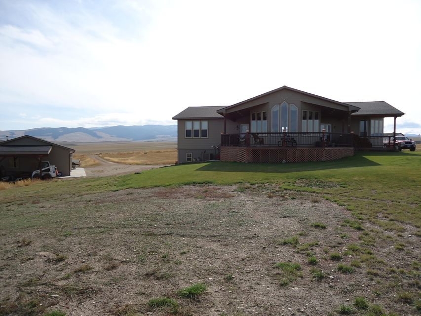 Additional photo for property listing at 22 Papson Court 22 Papson Court Hall, Montana 59837 United States