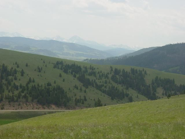 Additional photo for property listing at Triple Creek Ranch  Philipsburg, Montana 59858 United States