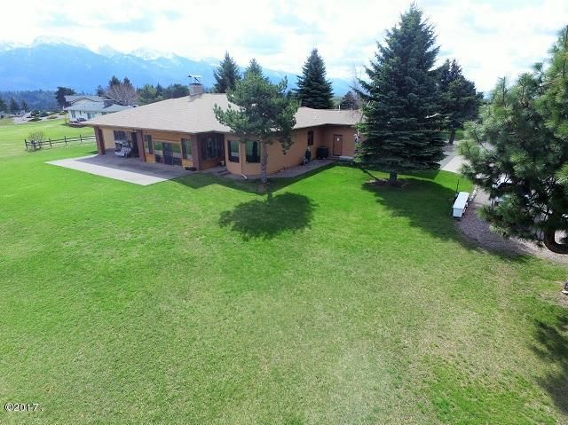 Additional photo for property listing at 35408 East S Hills Way  Polson, Montana 59860 United States