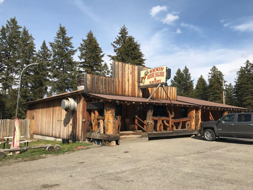 Commercial for Sale at 72639 Us Hwy 2 West Libby, Montana 59923 United States