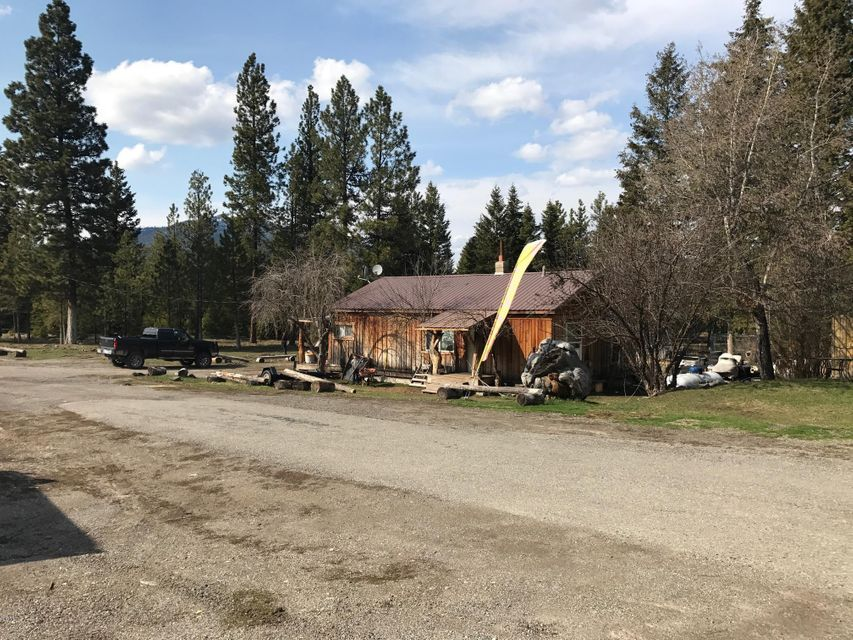Additional photo for property listing at 72639 Us Hwy 2 West  Libby, Montana 59923 United States