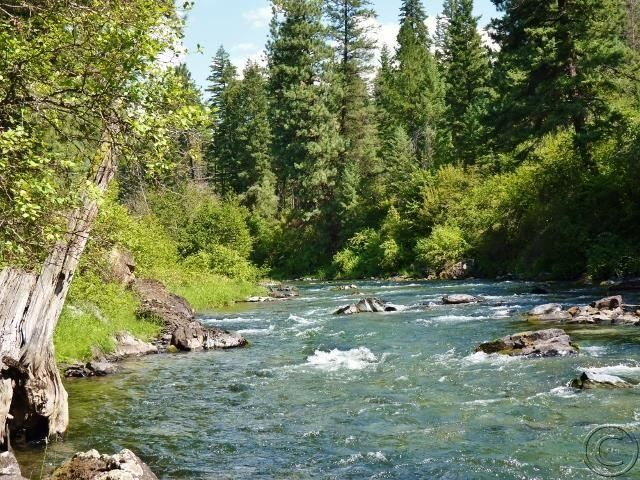 Additional photo for property listing at Corner Of Highway 200 Corner Of Highway 200 Thompson Falls, Montana 59873 United States