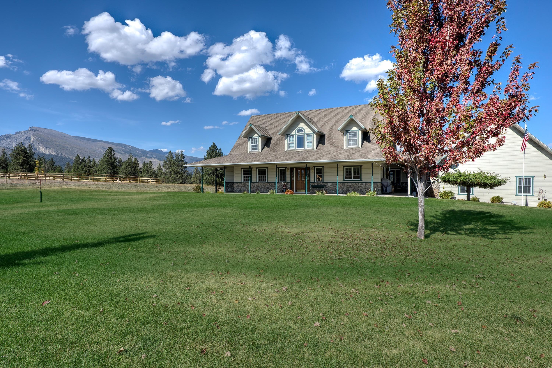 Single Family Home for Sale at 138 Denali Street Hamilton, Montana 59840 United States