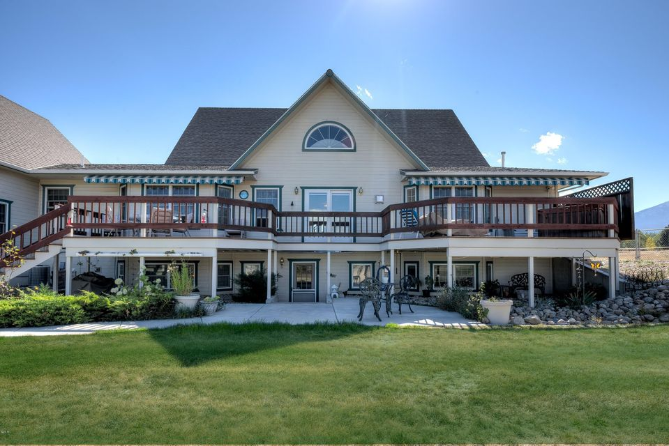Additional photo for property listing at 138 Denali Street  Hamilton, Montana 59840 United States