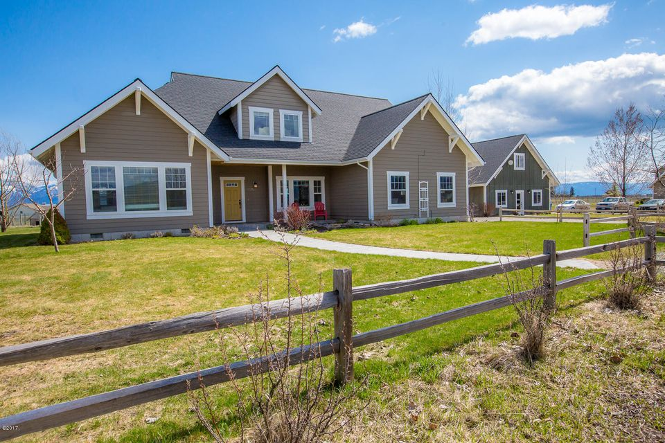 Additional photo for property listing at 1025 North Somers Road 1025 North Somers Road Kalispell, Montana 59901 United States