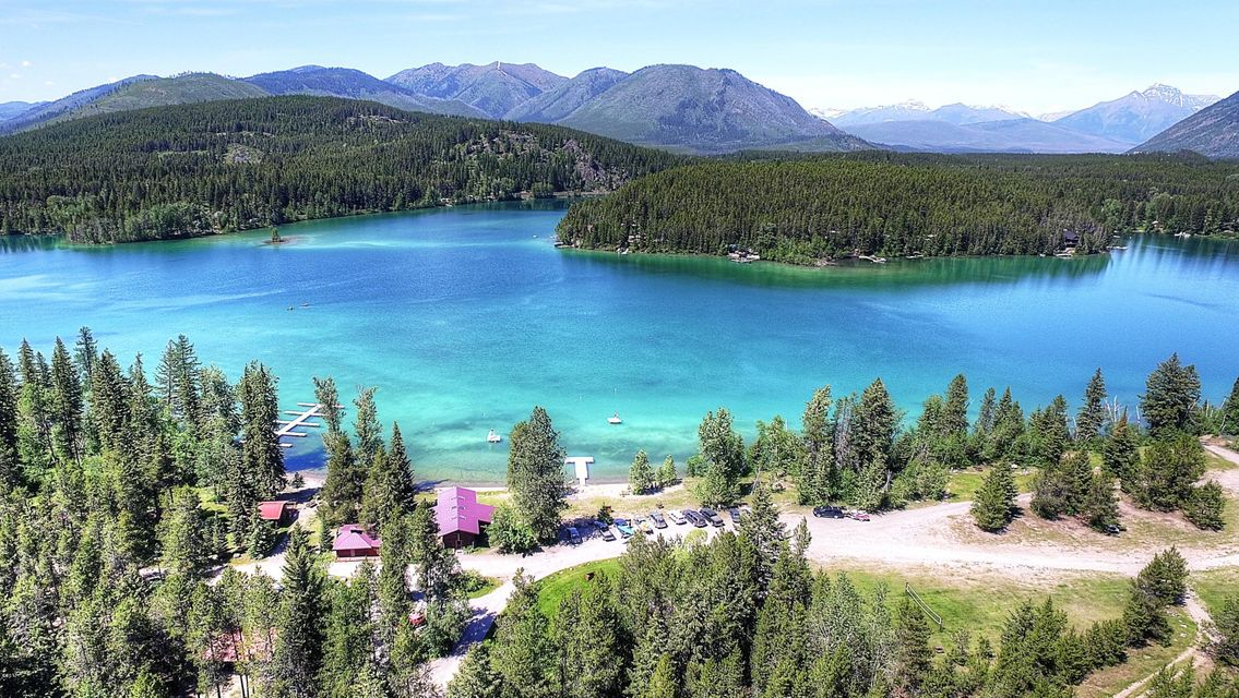 Commercial for Sale at 540 Belton Stage Road 540 Belton Stage Road West Glacier, Montana 59936 United States
