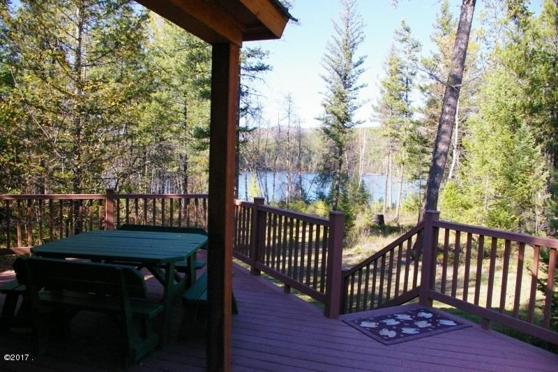 Additional photo for property listing at 540 Belton Stage Road 540 Belton Stage Road West Glacier, Montana 59936 United States