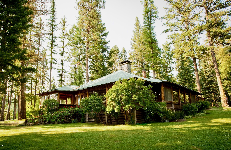 Additional photo for property listing at 14833 A Sunburst Drive  Bigfork, Montana 59911 United States