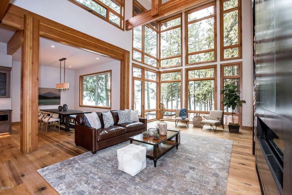 Additional photo for property listing at 2532 East Lakeshore Drive  Whitefish, Montana 59937 United States