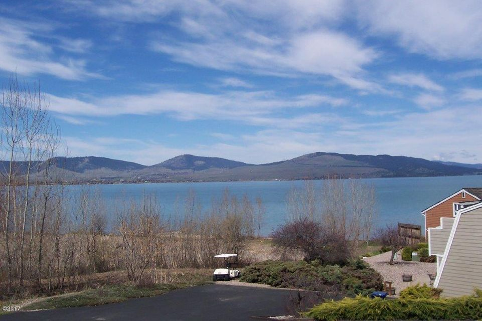 Single Family Home for Sale at 18 Country Club Shores Polson, Montana 59860 United States