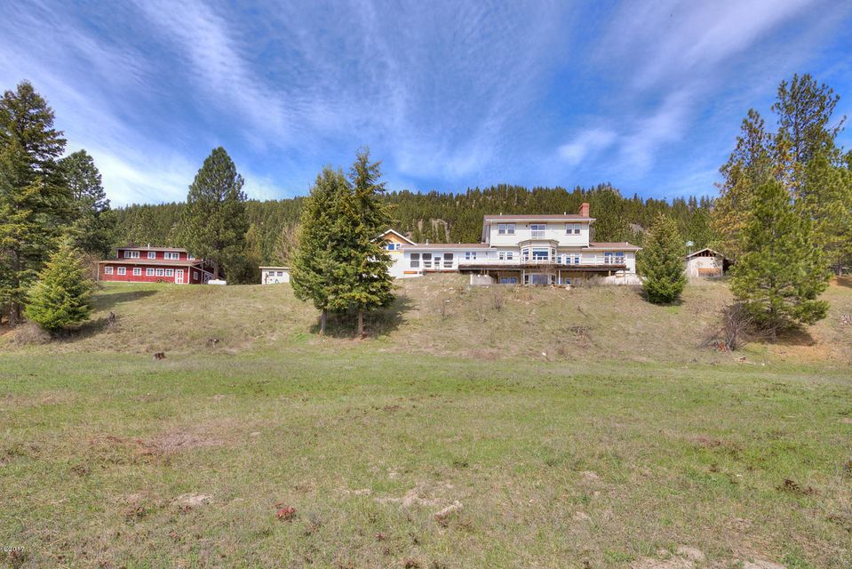 Additional photo for property listing at 29025 Highway 10 West  Huson, Montana 59846 United States