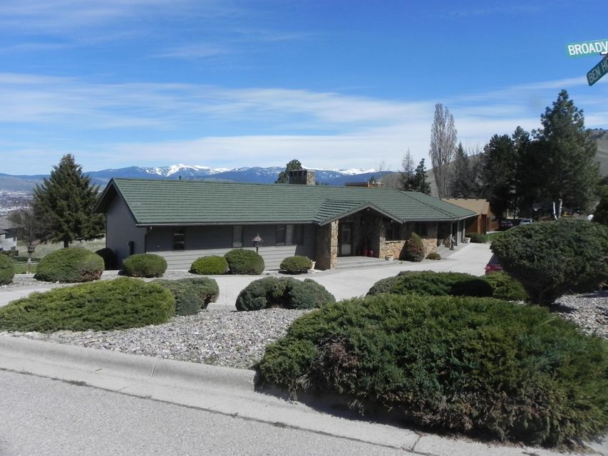 Single Family Home for Sale at 200 Ben Hogan Drive Missoula, Montana 59803 United States