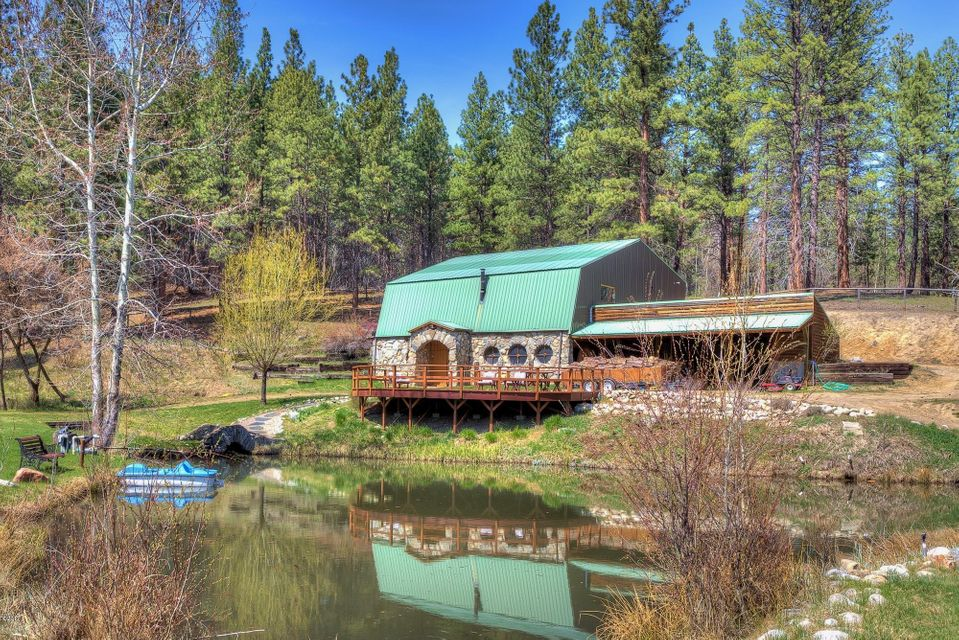 Additional photo for property listing at 642 Fred Burr Road  Victor, Montana 59875 United States